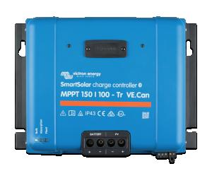 Victron - SmartSolar MPPT 150/85-MC4 VE.Can