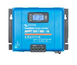 Victron - Smart Solar MPPT 150/100-TR