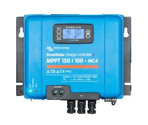 Victron - SmartSolar MPPT 150/100-MC-4