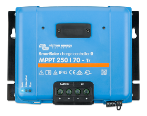 Victron - SmartSolar MPPT 250/60-Tr