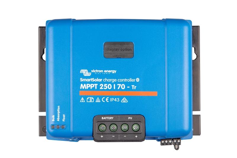 Victron - SmartSolar MPPT 250/70-Tr