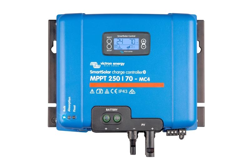 Victron - SmartSolar MPPT 250/70-MC4