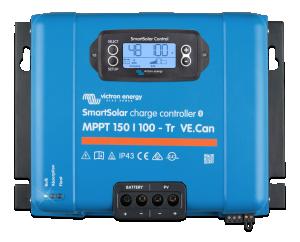 Victron - SmartSolar MPPT 250/70-Tr VE.Can