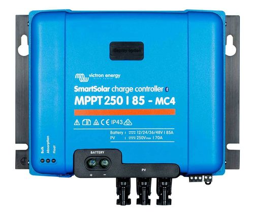 Victron - SmartSolar MPPT 250/85-MC4