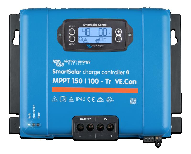 Victron - SmartSolar MPPT 250/85-Tr VE.Can