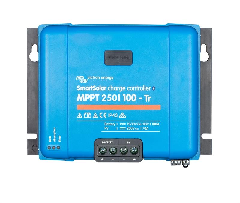 Victron - SmartSolar MPPT 250/100-Tr