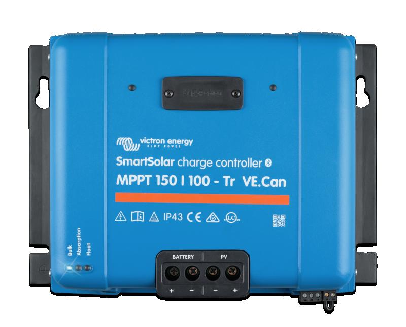 Victron - SmartSolar MPPT 250/100-Tr VE.Can