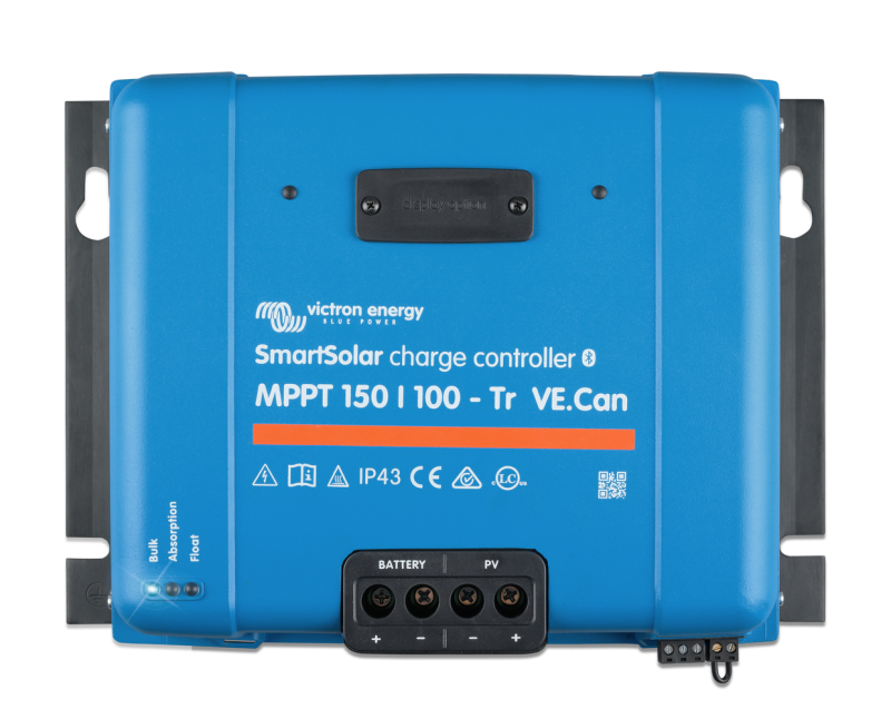 Victron - SmartSolar MPPT 250/100-MC4 VE.Can