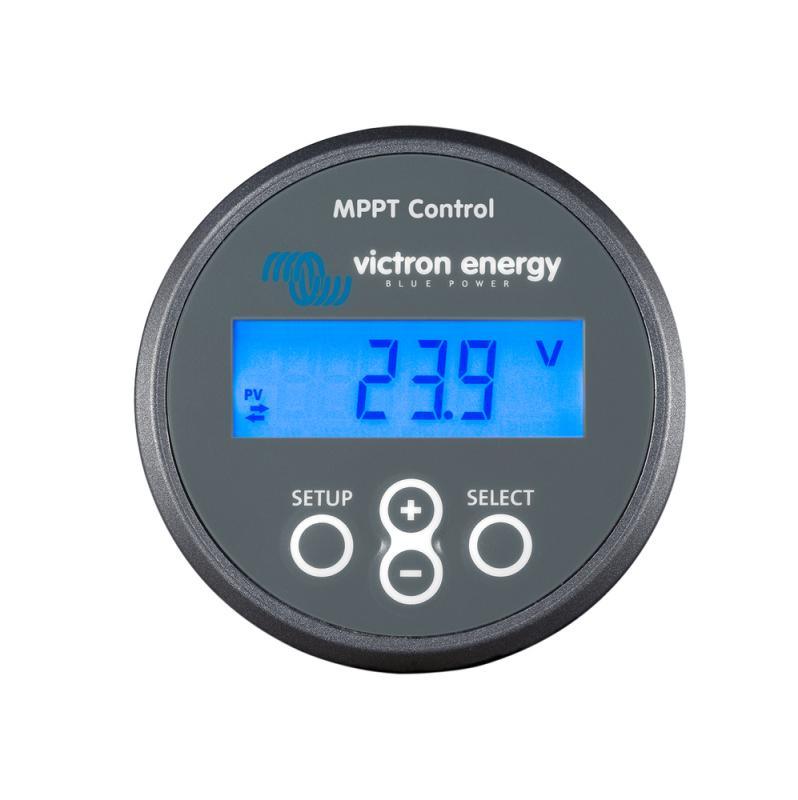 Victron - MPPT Control