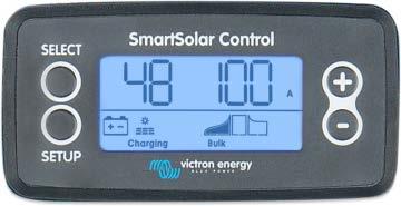 SmartSolar Pluggable Display