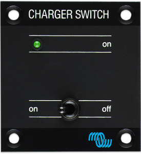 Victron - Charger switch CE