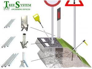Treesystem - SDS-Max Tip-tool