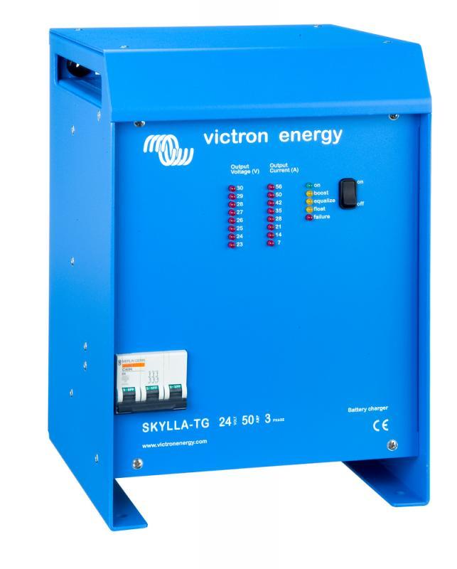 Victron - Skylla-TG 24/30(1+1) GL 120-240V