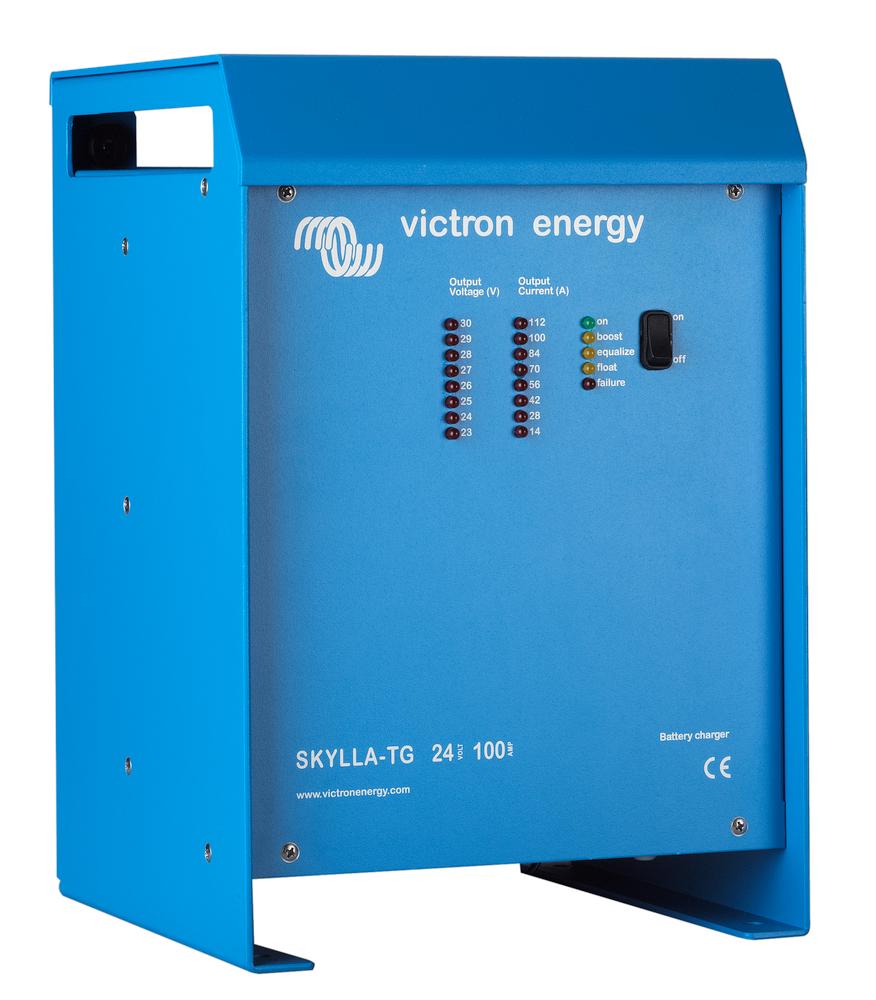 Victron - Skylla-TG 24/100(1+1) 230V