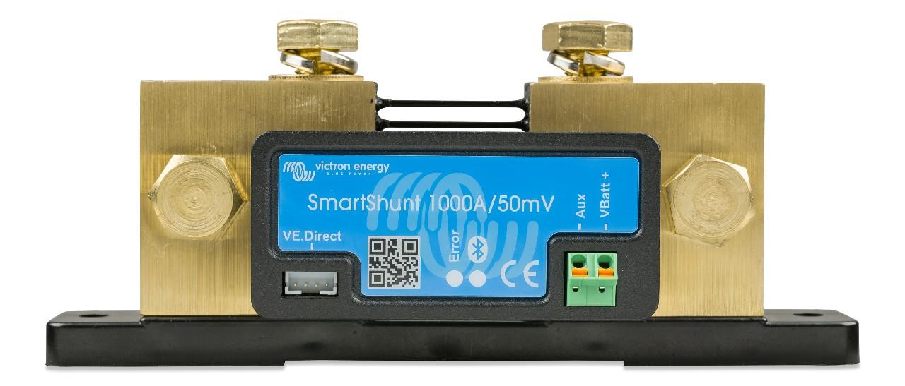 SmartShunt 1000A/50mV