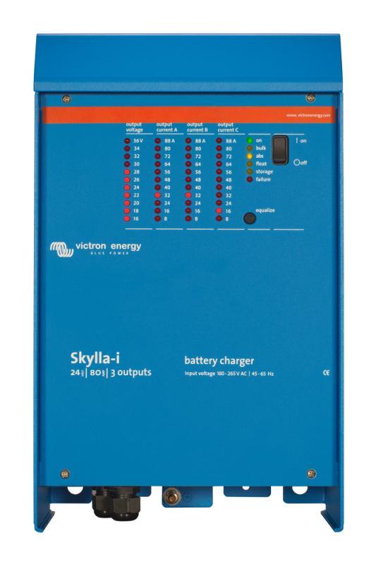Victron - Skylla-i 24/80(3) 230V