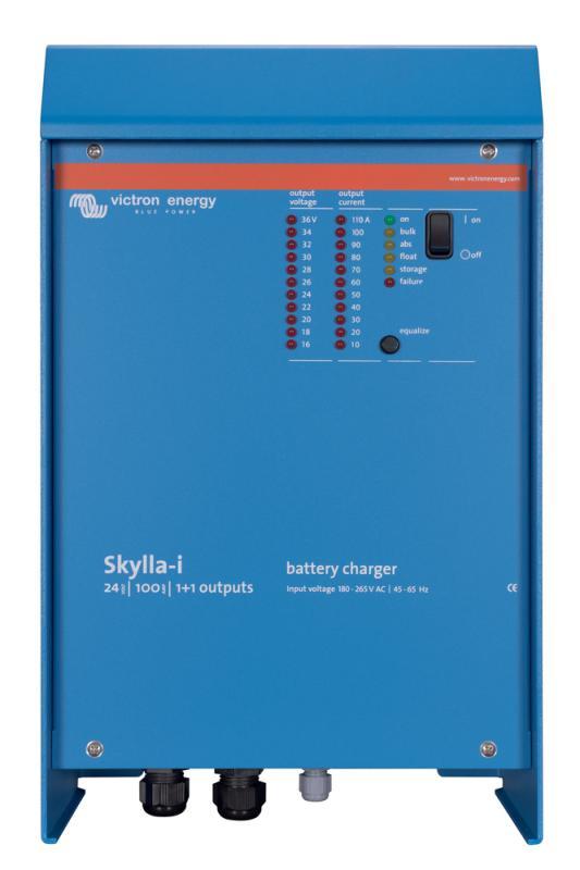 Victron - Skylla-i 24/100(1+1) 230V