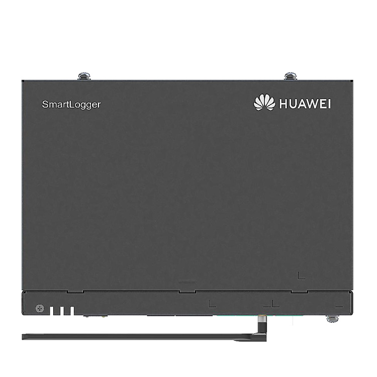 Huawei - SmartLogger 3000A med PLC