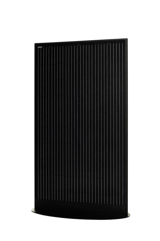 SoliTek - BLACKSTAR 330W, HS