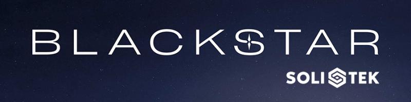 SoliTek - BLACKSTAR 360W, HS