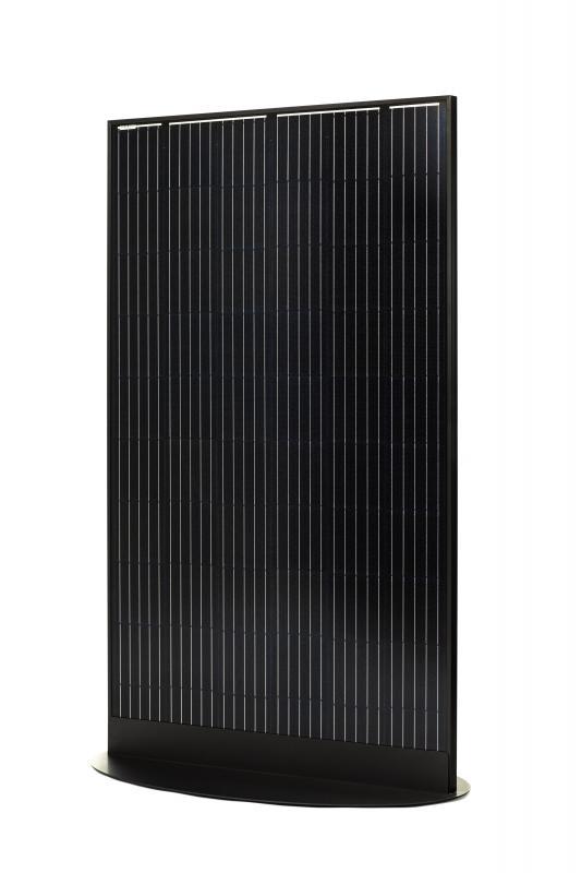SoliTek - Standard 330W, HS