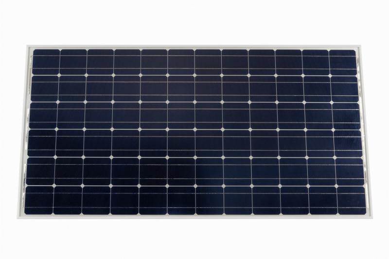 Victron - Solar Panel 55W-12V Mono 545x668x25mm series 4a