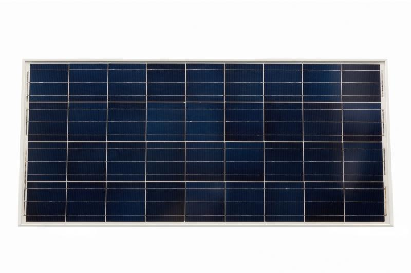 Victron - Solar Panel 30W-12V Poly 655x350x25mm series 4a
