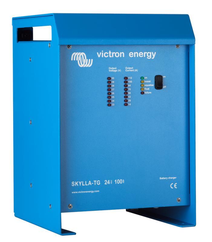 Victron - Skylla-TG 24/100(1+1) 3-Phase 400V