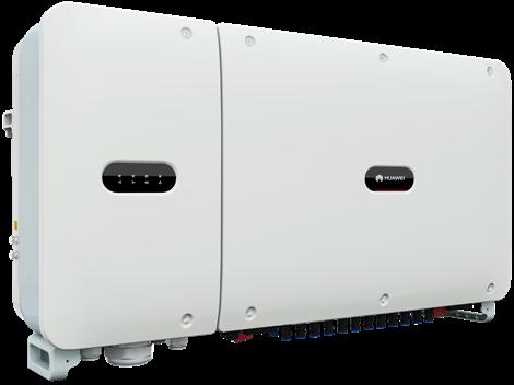 Huawei - SUN2000-M0 60 kW