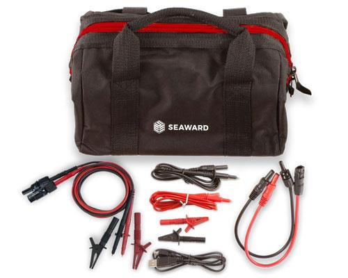 Seaward Solar - PV150 Paket; mätinstrument solcellsanläggning