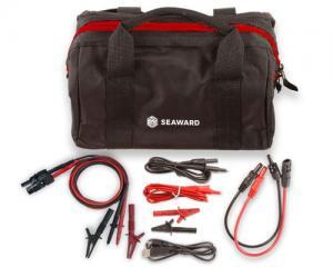 Seaward Solar - PV200 Paket; mätinstrument solcellsanläggning