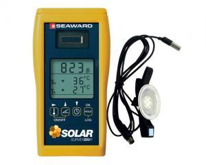 Seaward Solar - Multiverktyg, Solar Survey