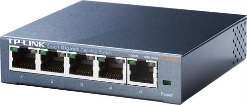 TP-LINK - Nätverkswitch