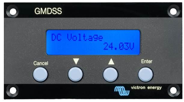 Victron - VE.Net GMDSS panel