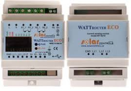 SolarControls - WATTrouter Eco