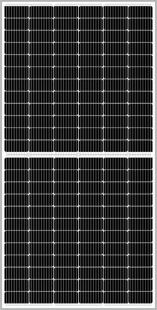 ZNSHINE SOLAR - 440W, SR