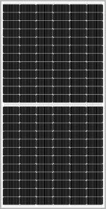 ZNSHINE SOLAR - 530W, AR
