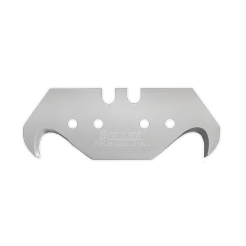 Hook blade PRO 10pcs 51x18.85x0.65 mm – perfect for flooring