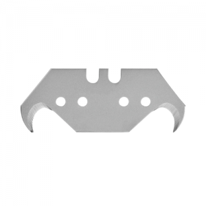 Krokblad Stanley 10st 48x18.7x0.65 mm – knivblad för Stanley-knivar