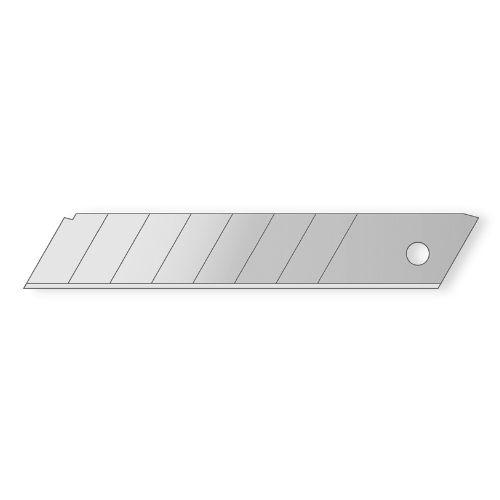 Brytblad mozart 18mm 10st 100x17.9x0.5mm 180