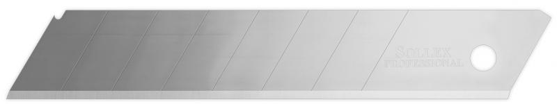 stainless steel snap-off blade