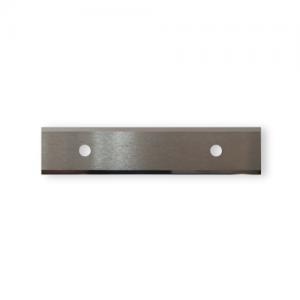 4-100-V Trehålsblad 0.4mm solid volframkarbid  100x22x0.4mm