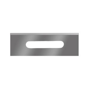 Slitterblad enkeleggat 100st 5SE - SOllex knivar