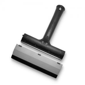 Triumph Scraper black/grey 150 mm Scraper 56 for professional users