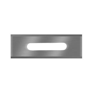 Slitter blade straight 100pcs 5Q Sollex