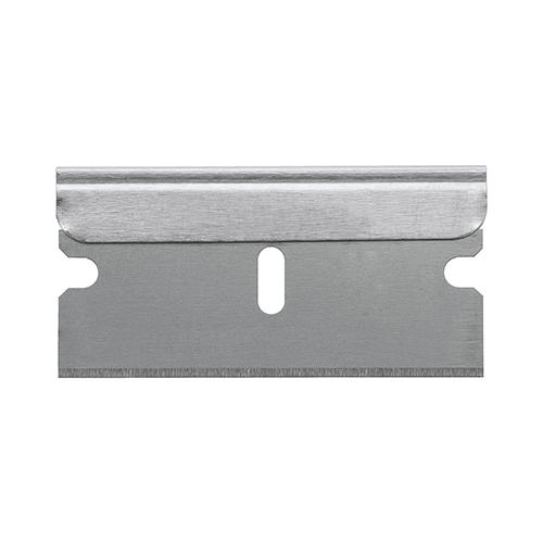 remove paint with this single edge razor scraper window Sollex 62