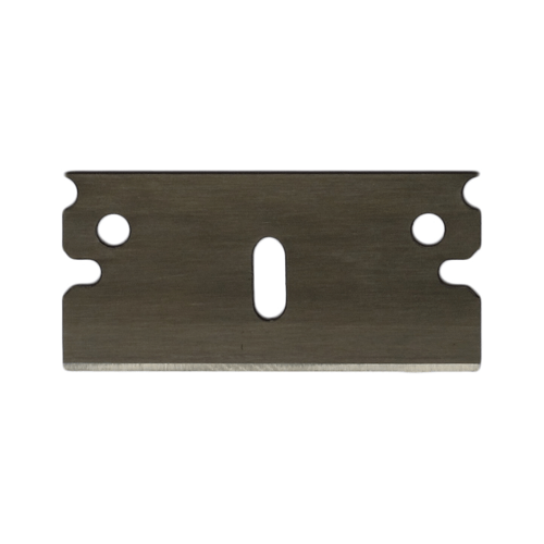 Double-cut stainless steel blade 62UB Sollex