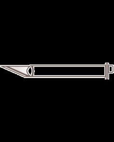 Martor tiptop 37x42x0,5mm (100 pcs)