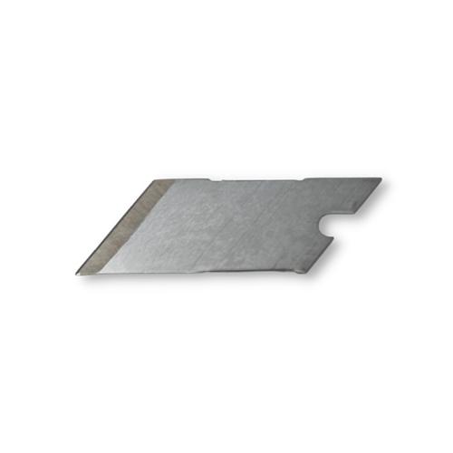 Pointed blade 100pcs 8026 34.35x10.8x0.63mm