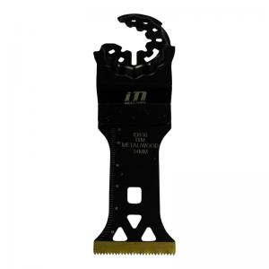 Saw blade multimaster 34mm (3 pcs)